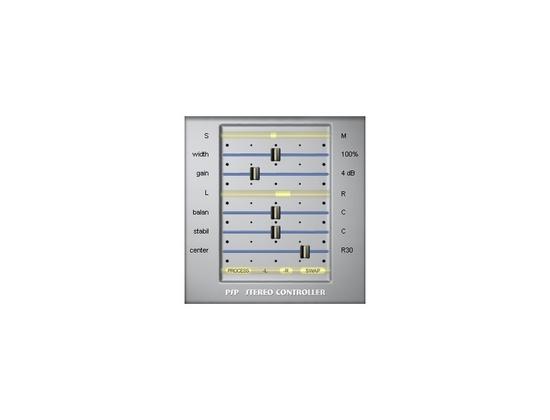 PSP StereoController Plugin