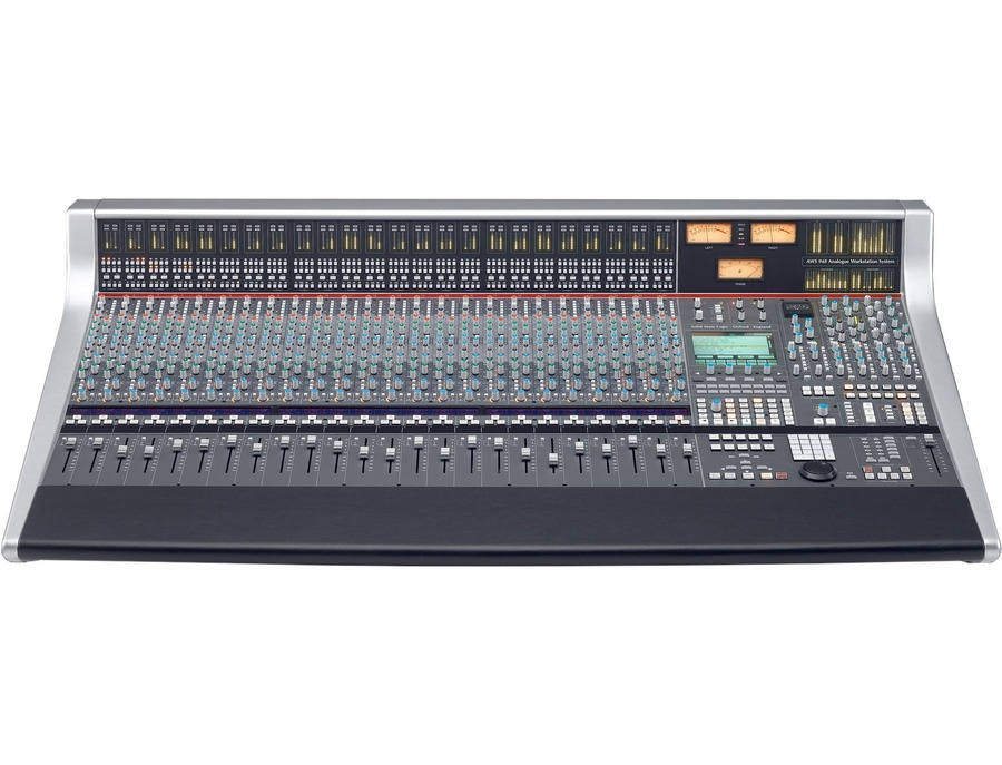 Solid state logic aws 948 xl
