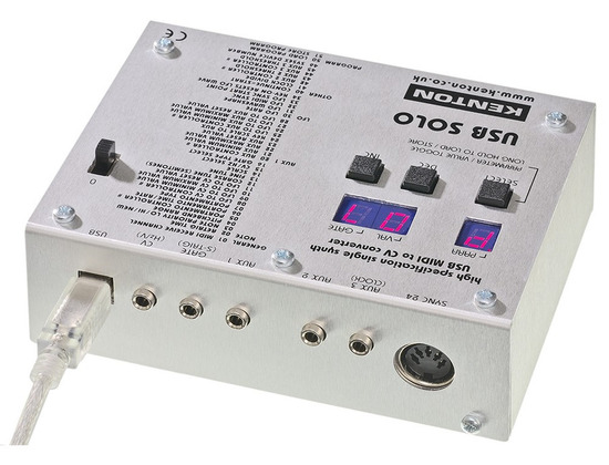 Kenton USB-Solo