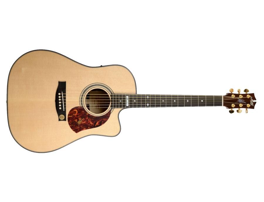 Maton EM100C Messiah Acoustic Guitar
