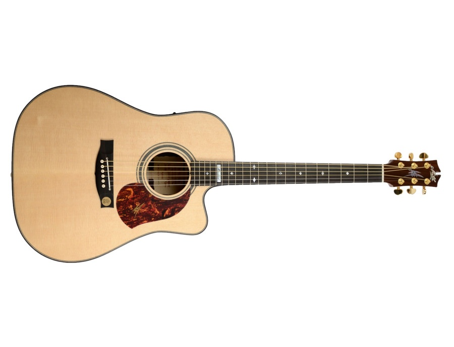 Maton EM100C Messiah Acoustic Guitar
