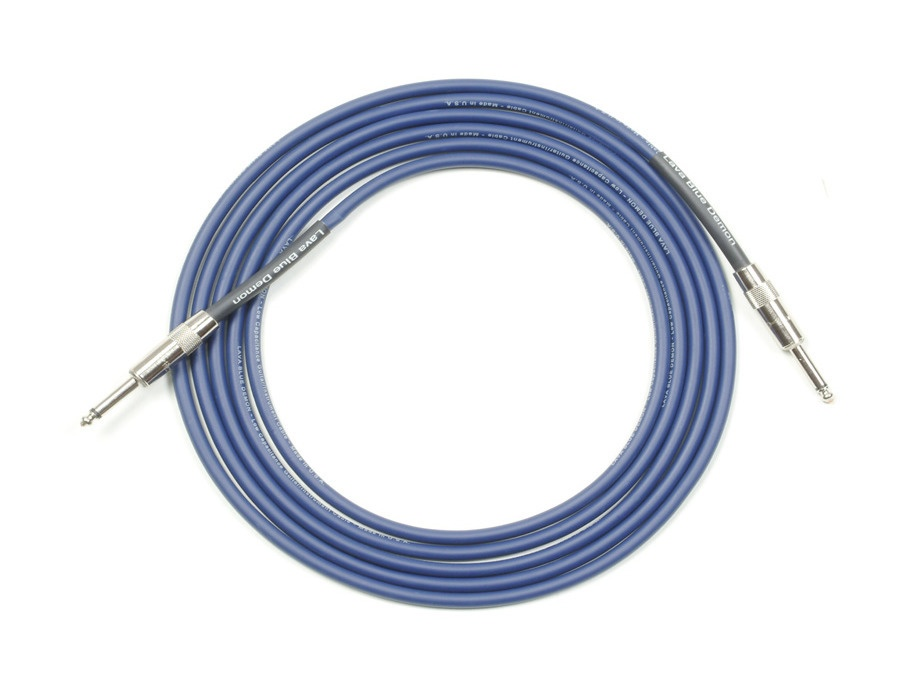 Blue Demon Lava Cable