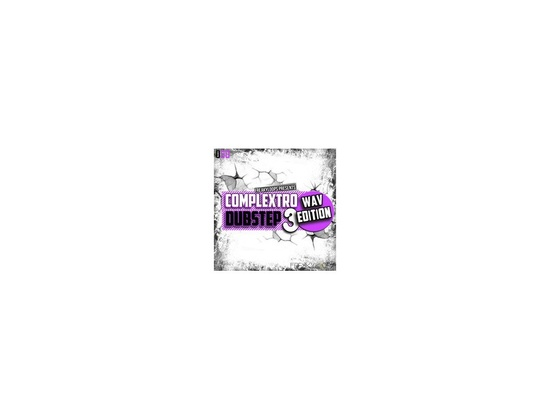 FL050 - Complextro & Dubstep - WAV Edition 3: Sample Pack