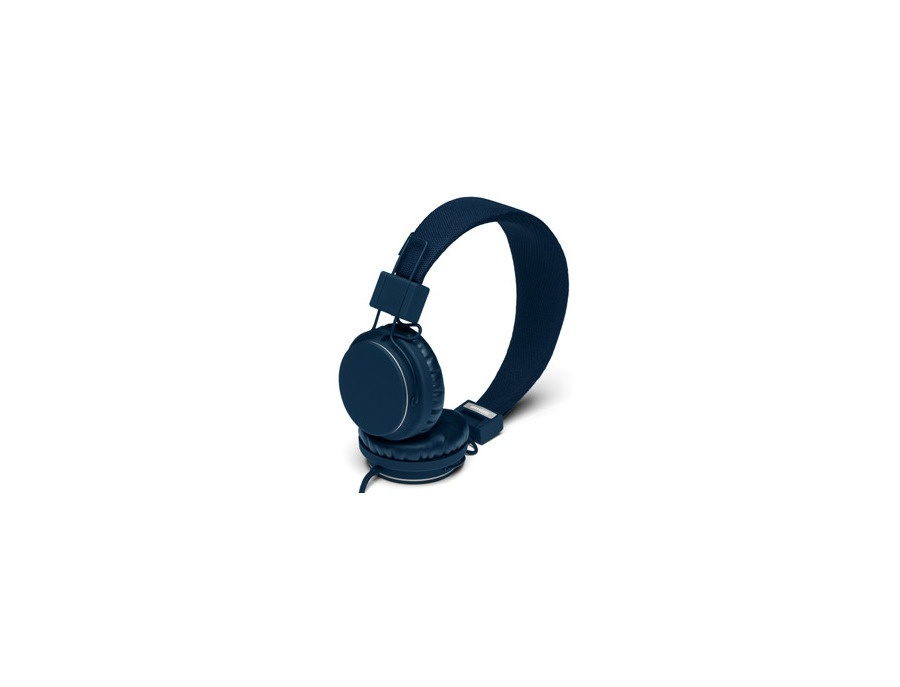 Urbanears Plattan Headphones Blue