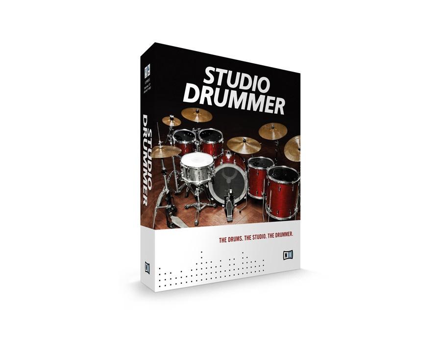 Native Instruments Studio Drummer