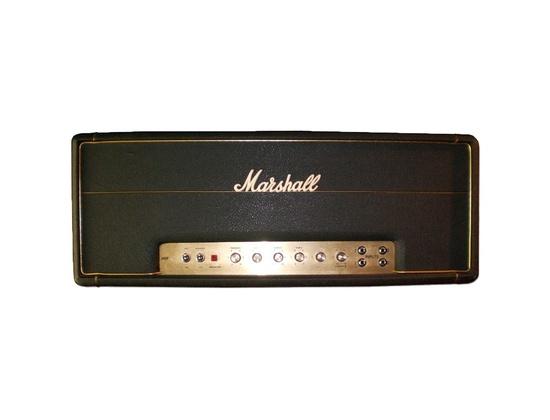 Marshall Major Amp Head