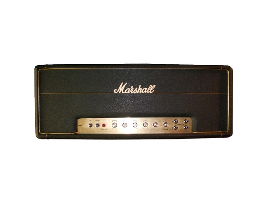 Marshall Major Amp Head