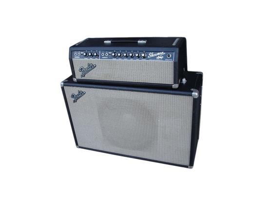Fender Blackface Showman Guitar Amp
