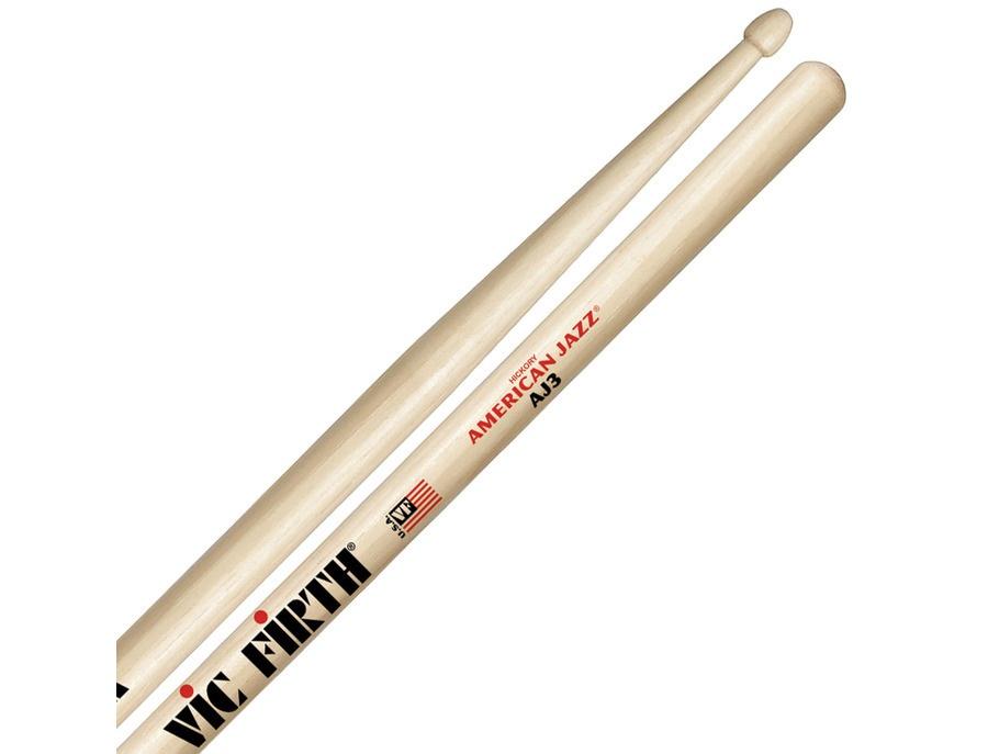 Vic Firth AJ3 Drumsticks