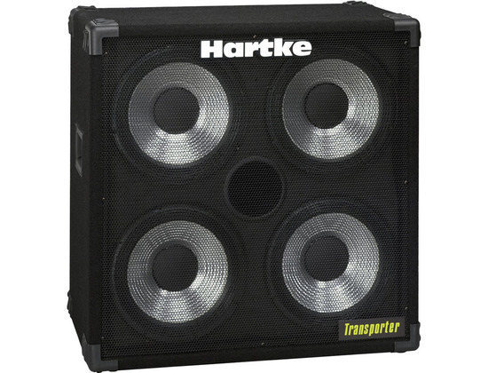 Hartke 410TP 300-Watt Bass Cabinet
