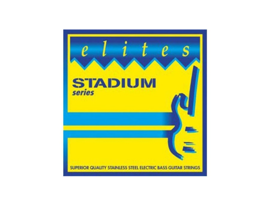 Elites Stadium 40-100 Bass Strings
