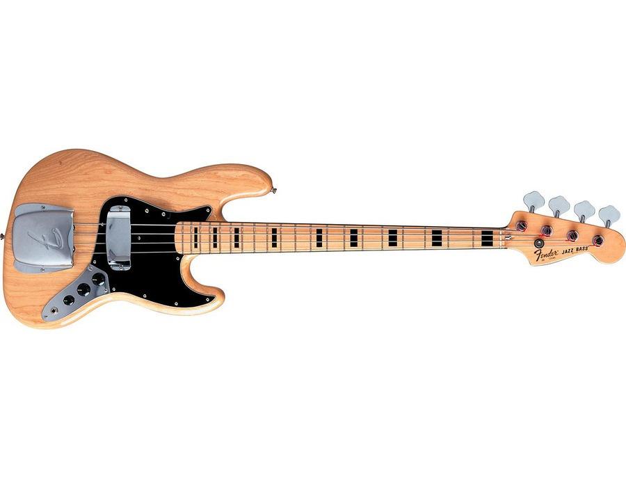 Fender American Vintage '75 Jazz Bass