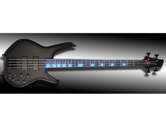 Status Chris Wolstenholme Signature Bass