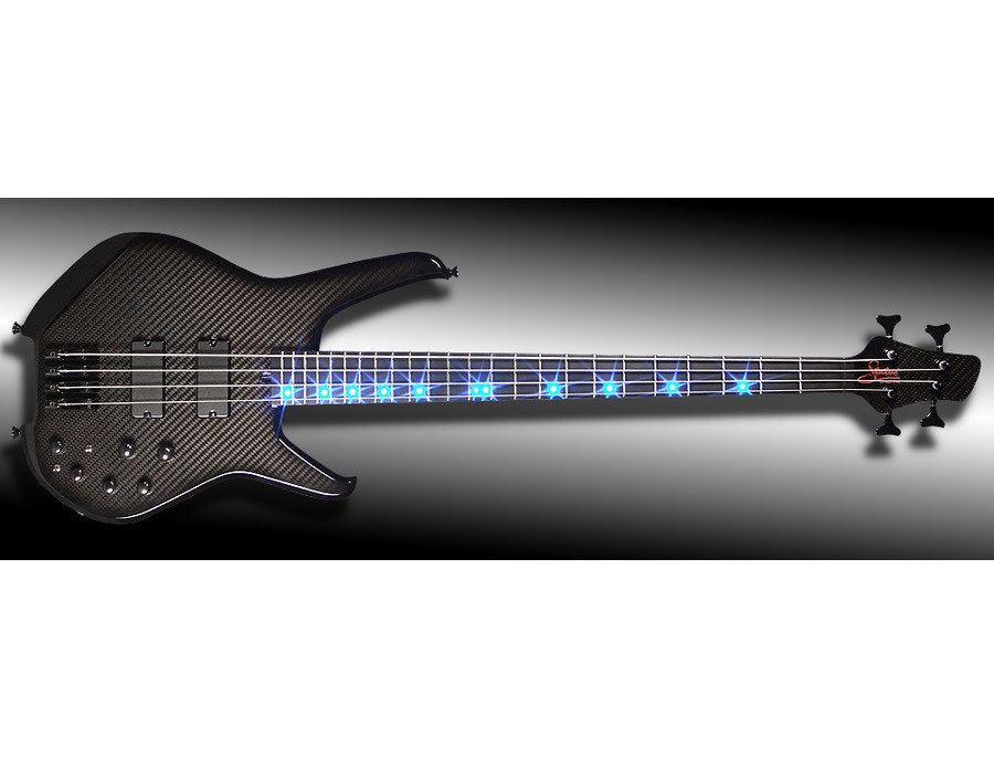 Status chris wolstenholme signature bass xl