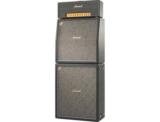 Marshall Limited Edition Super 100JH Handwired Jimi Hendrix Stack