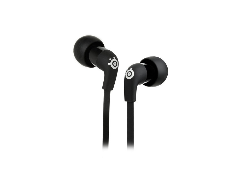 SteelSeries Flux In-Ear Headset