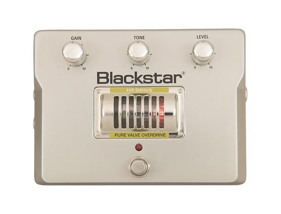 Blackstar HT-DRIVE Tube Overdrive Pedal