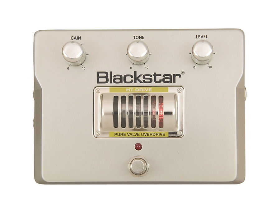 blackstar ht drive tube overdrive pedal reviews prices equipboard. Black Bedroom Furniture Sets. Home Design Ideas