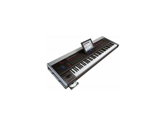 KORG Oasys 88-Key Workstation