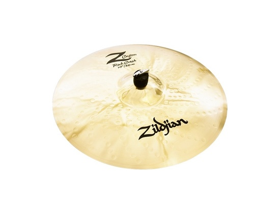 Zildjian Z Custom 19 Rock Crash