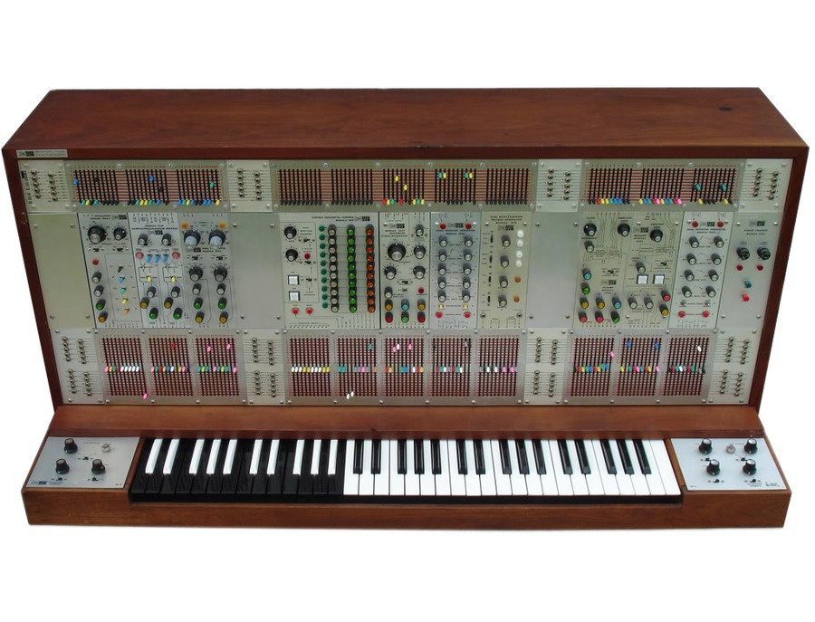 ARP 2500