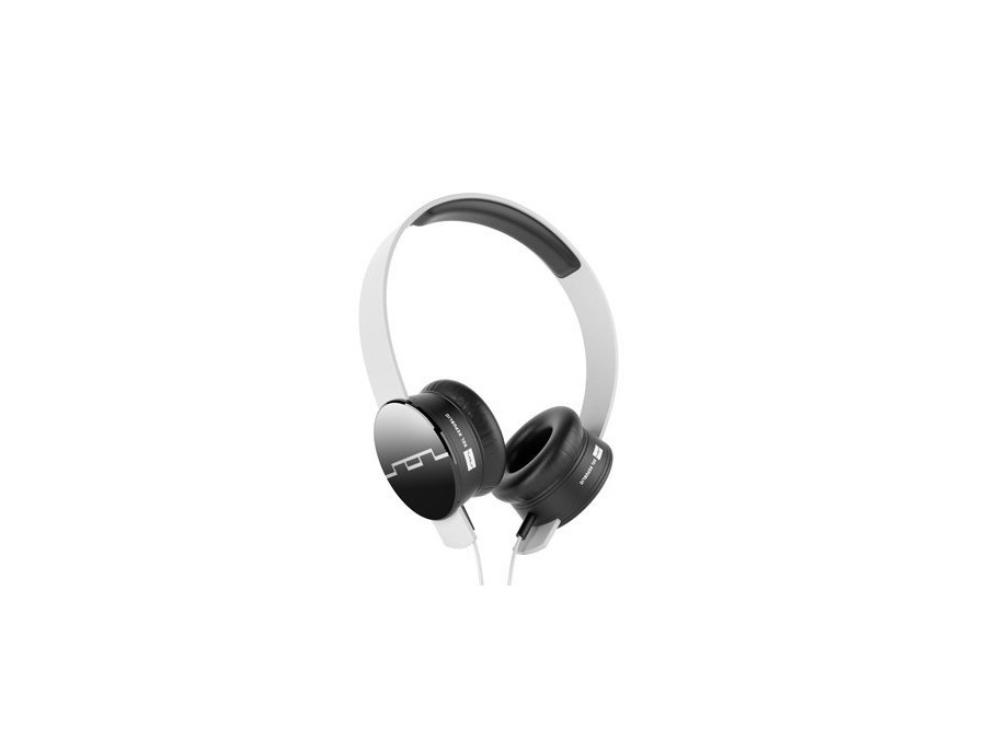 SOL Republic Tracks Headphones White