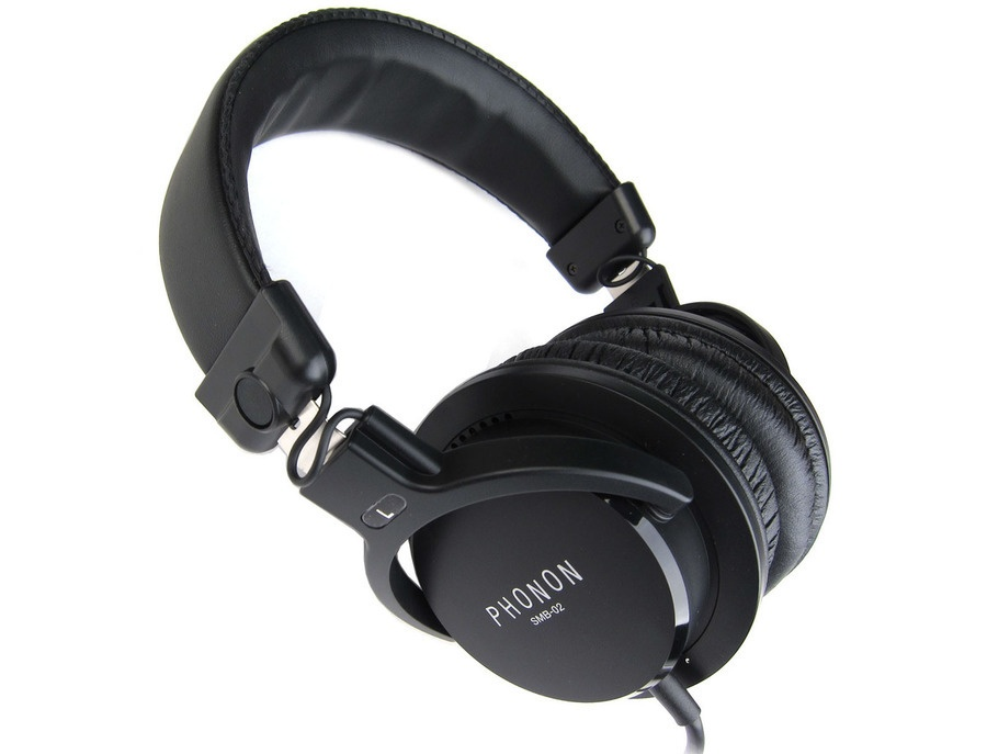 PHONON SMB-02 Headphones