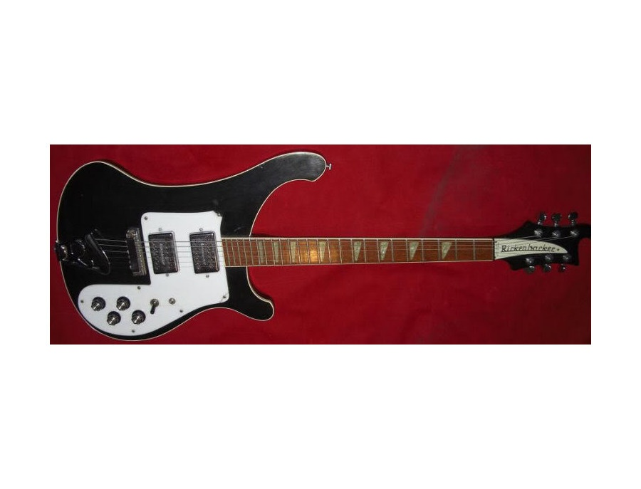 Rickenbacker 481-SF Electric Guitar
