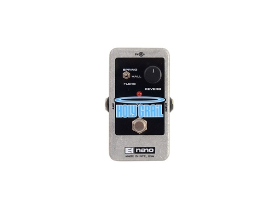 5 Best Reverb Pedals For Guitar Equipboard 174