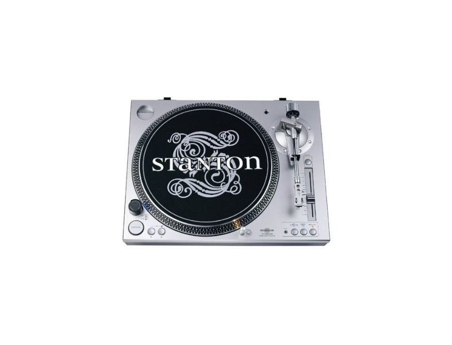 Stanton STR8-80 Turntable