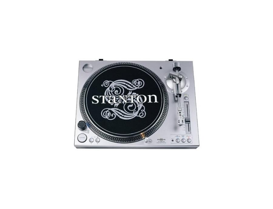Stanton STR8-80 Turntable