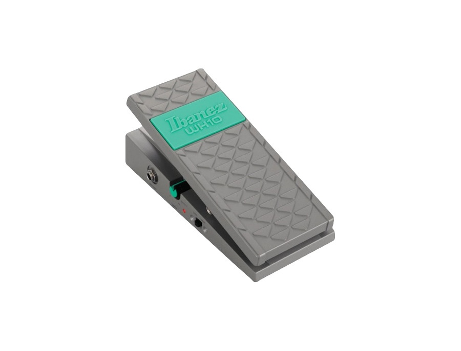 Ibanez WH10 Wah Guitar Effects Pedal