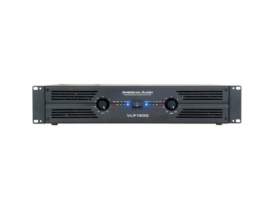 American Audio VLP1500 Amplifier