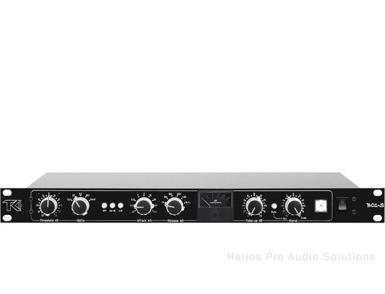 TK Audio BC1-S Stereo Bus Compressor