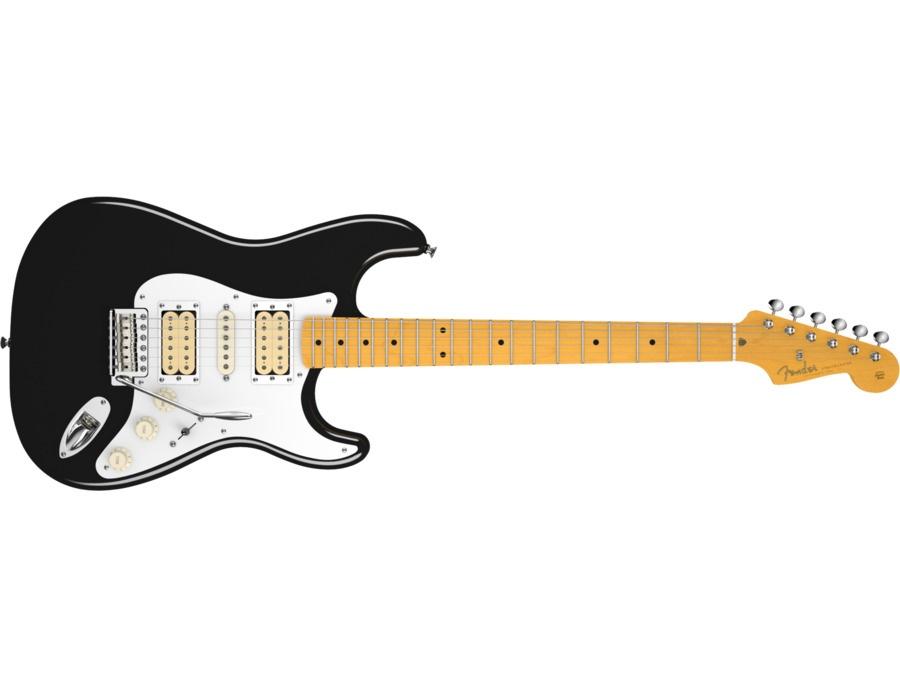 Fender Dave Murray Stratocaster Electric Guitar