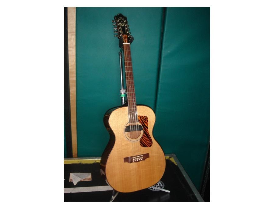 2006 Guild Custom 10 String