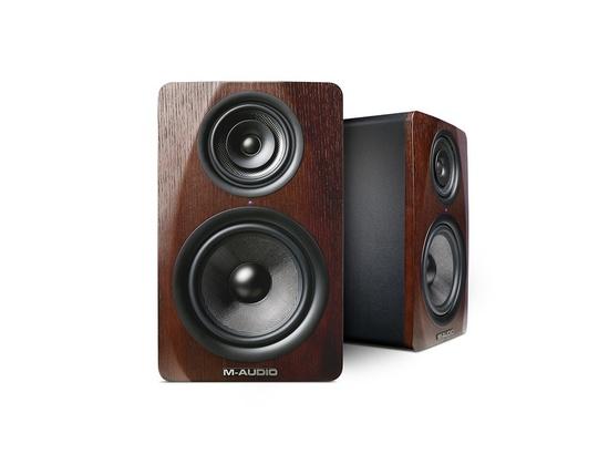 M-Audio M3-8 Three-Way Active Studio Monitor