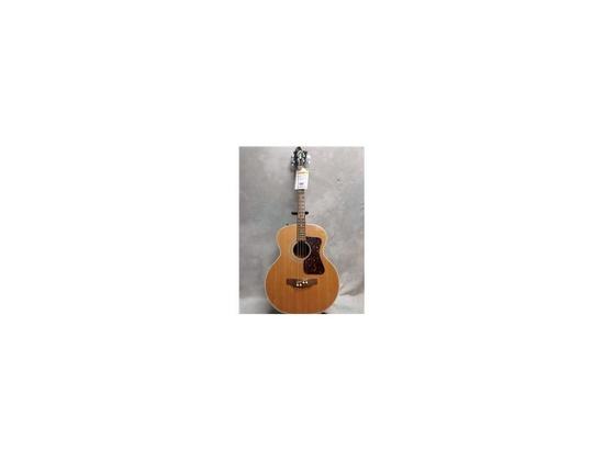 Guild B30E Semi-Acoustic Bass