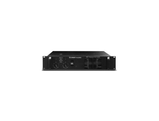 Crest 4801 Power Amp