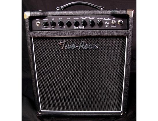 Two Rock Studio Pro 35