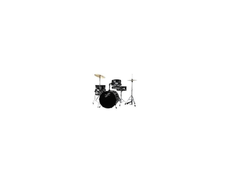 First Act Drum Kit