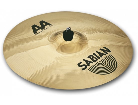 "Sabian AA 14"" Medium Crash Cymbal"