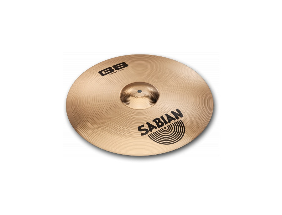 "Sabian B8 14"" Thin Crash Cymbal"