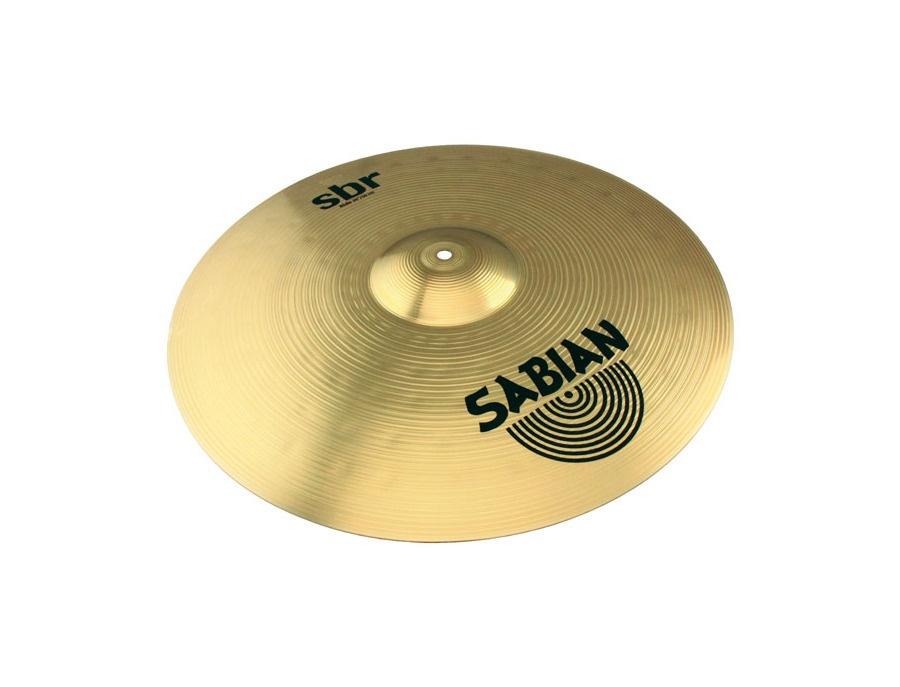 Sabian sbr 20 ride cymbal xl