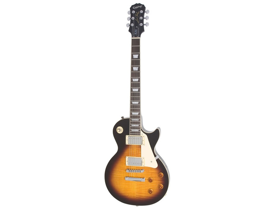 Epiphone Les Paul Standard VS