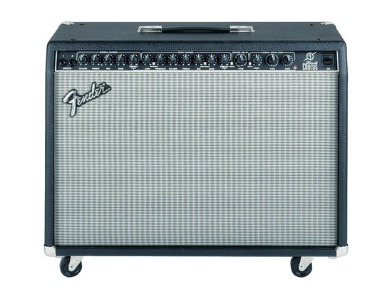 Fender Ultimate Chorus Amp