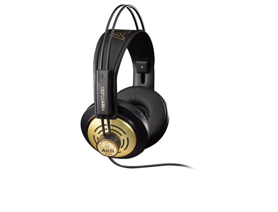 AKG K121 Studio Headphones