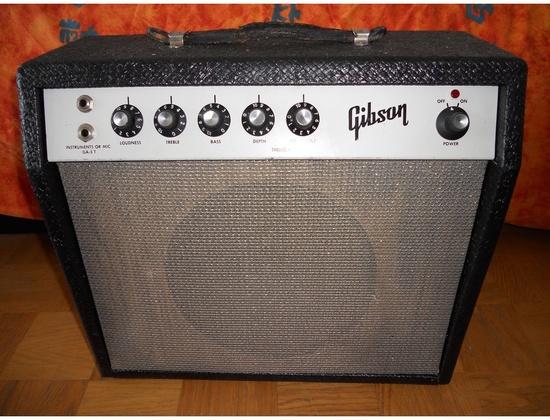 Gibson Skylark