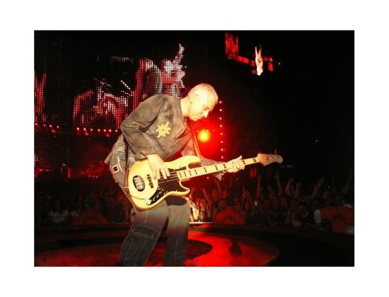 Sadowsky Guitar LTD