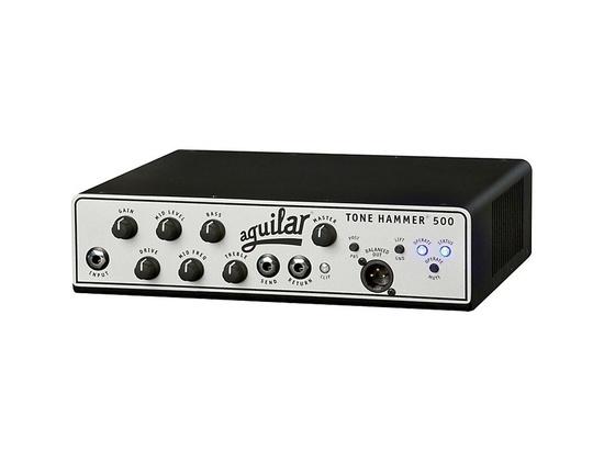 Aguilar Tone Hammer 500 Head